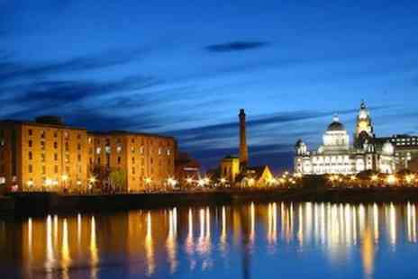Z Hotel  - One  nights in Liverpool with breakfast - Save 65%