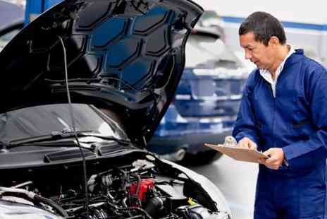 BVS Mechanics - Car Air Conditioning Service With Re Gas - Save 48%