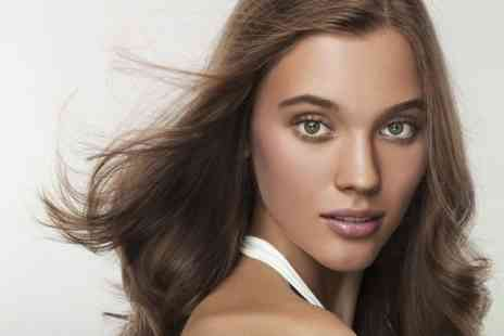 Chic Hair and Beauty - Cut and Condition With Blow Dry  - Save 58%