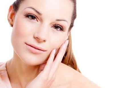 Biothecare Estetika -  Three sessions of Microdermabrasion - Save 50%
