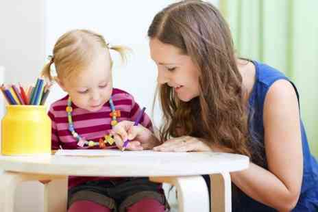 The Childcare Company - Introduction to Nannying Online Course  - Save 86%