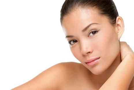 Skin Revival Laser Clinic - Microdermabrasion or Medik8 Super Facial - Save 50%