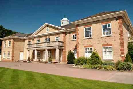Woldingham Golf Club - Wedding Package With Two Course Meal - Save 51%