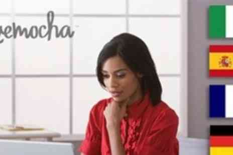 Livemocha - Twelve Months Unlimited Access To Any Online Language Courses - Save 75%