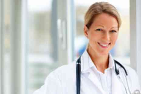Galen Health - Head to toe health check & consultation with GP, nutritionist & osteopath - Save 76%