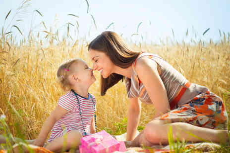 Oliver Brennan Training - One day child psychology course - Save 81%