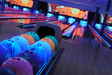 World Of Bowling - 60 minutes of bowling for up to six  - Save 59%