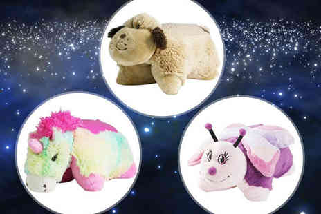 lovebebe shop - Dream Lites Cuddly Night Light in Choice of Design - Save 67%
