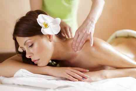 The Ocean Rooms - Spa Day With Two Treatments - Save 72%