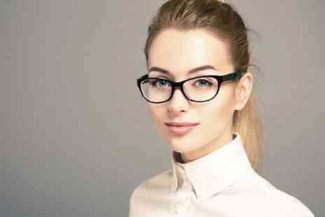 Conlons Opticians - Enhanced Eye Exam - Save 51%