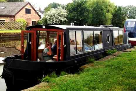 MBarkK Canal Cruises - Kids  Party Canal Cruise  - Save 51%