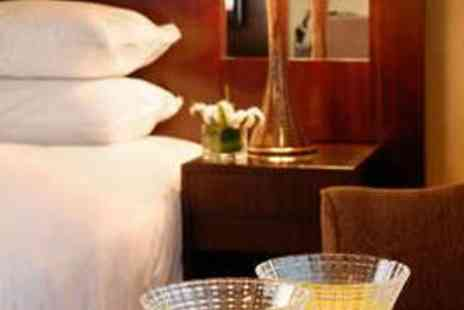 Carrickdale Hotel & Spa - Midweek Overnight Hotel Stay for Two with Dinner - Save 52%