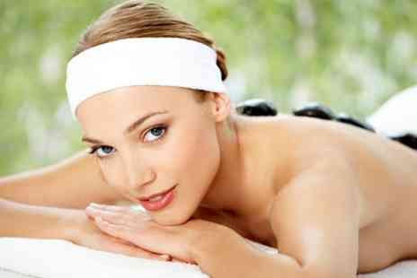 The City Spa - One Sessions of Laser Lipolysis  - Save 55%