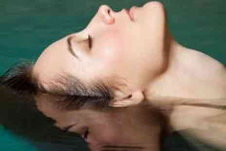 City Relaxation Centre - Hour Long Flotation Session - Save 62%