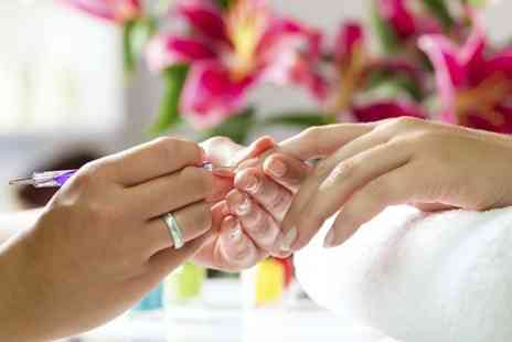 Couture Nail Academy - Manicure, Pedicure or Eyelash Extension Workshop  - Save 52%