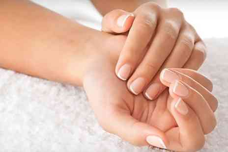Fantabulous Styles - Naturale Revitalising Manicure or Pedicure  - Save 50%