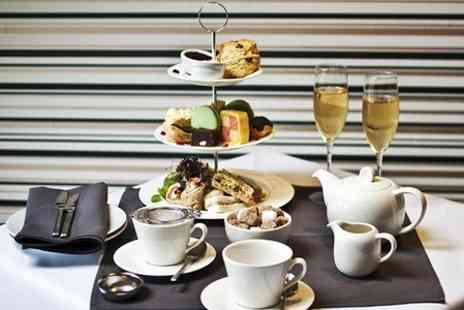 The White Swan - Afternoon Tea For Two  - Save 54%