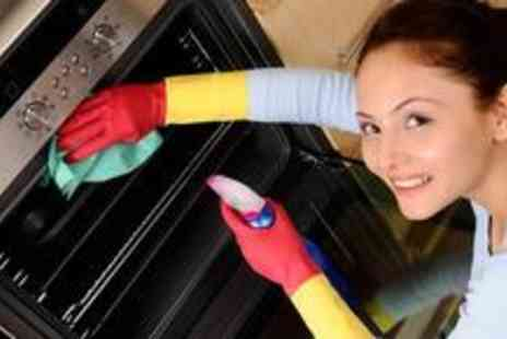 Zest Property Solutions - Double oven clean - Save 64%
