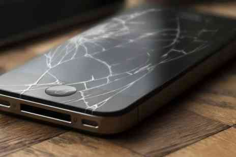 Consoles and Gadgets - Screen Repair for iPhone  - Save 50%