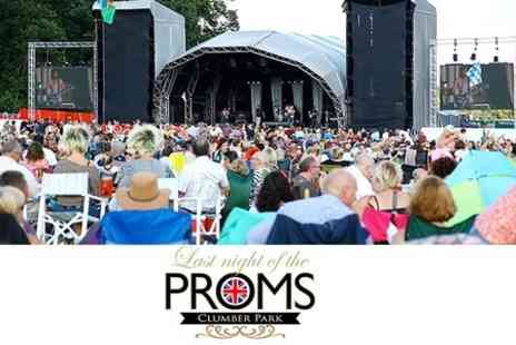 UK Events - Ticket to Royal Philharmonic Concert Orchestra Last Night of the Proms   - Save 41%