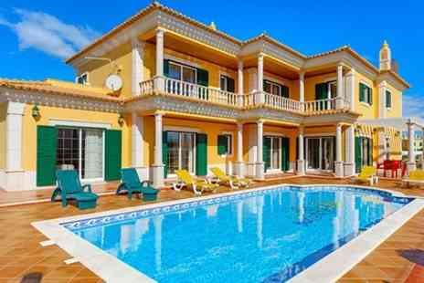 Solmar Villas - Seven Night Stay For Up to Eight  - Save 50%