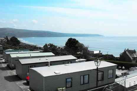 Hendre Coed Isaf Caravan Park - Two Nights stay  For Up to Six  - Save 34%