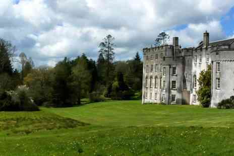 Picton Castle & Gardens - Entry With Guided Tour For Two  - Save 58%