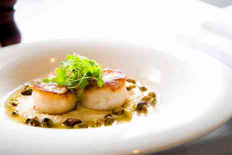 Forburys Restaurant  - Incredible 6 Course Tasting Dinner for 2  - Save 42%