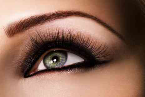 Pretty in Ink Belfast SPM - Semi Permanent Make Up - Save 51%