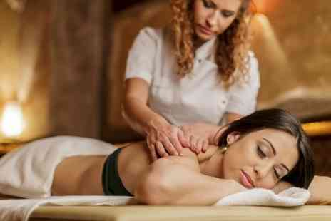 A1 Nails and Skin Clinic - One Hour Massage  - Save 46%