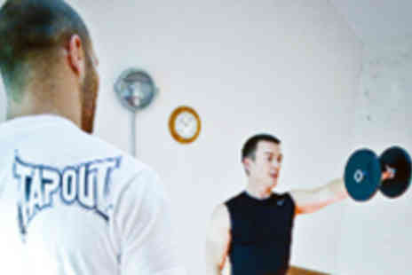 The Body Labyrinth - Three One Hour Personal Training Sessions - Save 76%