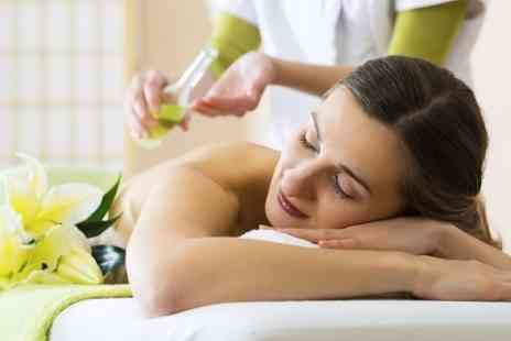 The Little Beauty Room - Pamper Package Including Dermalogica Facial and Jessica Nails - Save 56%