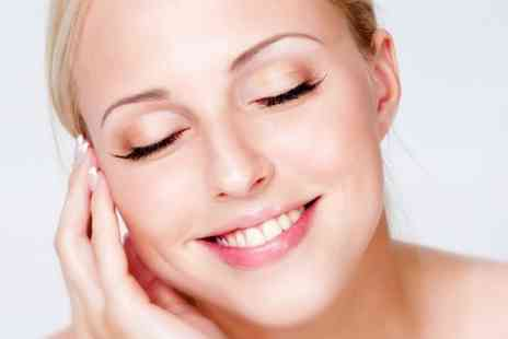 Linda Janes Beauty Salon  - 90 Minute Luxury Facial Using  ActiDerm Products  - Save 46%