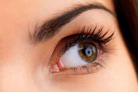 Luscious Lashes - HD Brows LVL Lash Treatment or Semi-Permanent Eyelashes - Save 52%
