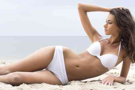 Body Contour Clinic - One Session of Laser Lipolysis - Save 52%