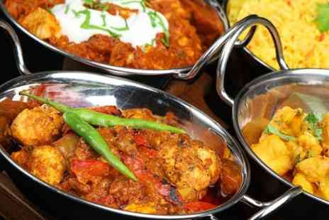 namaste nepal - Five Dish Sharing Meal  - Save 52%