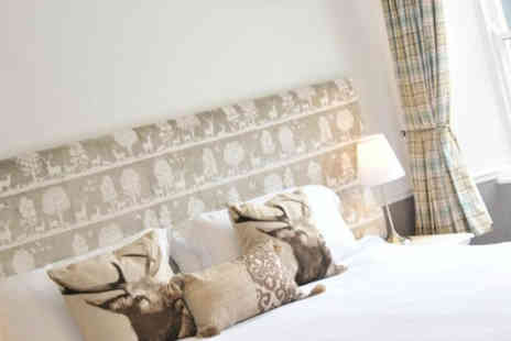 The New Inn - One night  4 star  stay at the New Inn Hotel in North Yorkshire - Save 37%
