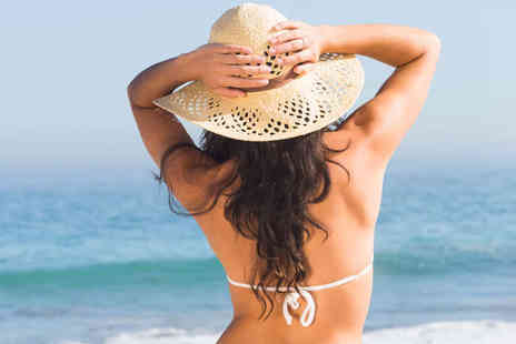 Soul Skins - Six Sessions of IPL on a Large Area and One Small Area, OR a Bikini Area and Underarms, OR Two Medium and Two Small Areas - Save 94%