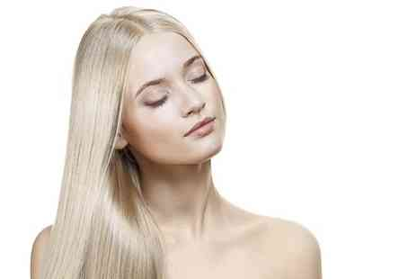 Propaganda - Cut, Blow Dry and Conditioning Treatment  - Save 50%
