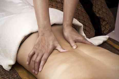 Restoring Health  - Sports or Swedish Massage With Consultation - Save 53%