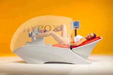 HYPOXI Studio Bank - HYPOXI Therapy  - Save 53%