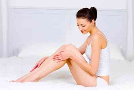 Red Diamond IPL - Hair Removal on Choice of Areas - Save 80%