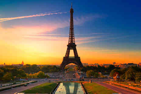 airbridgetravel - Paris Day Trip with Eurostar, Sightseeing and River Cruise - Save 57%