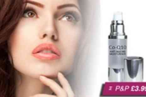 Beaut Boutique -  Co Q10 anti-aging serum and moisturiser - Save 83%