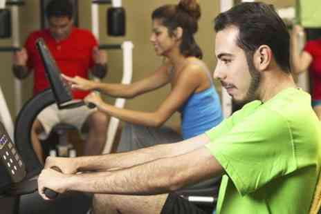 Stoke on Trent City Council - Wallace Sport and Education Centre Gym Membership - Save 54%
