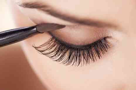 Nicole OMG  - Eyelash Extensions  - Save 60%
