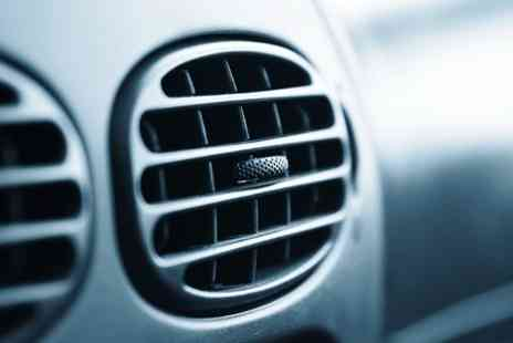 M Wilson Motor Repairs - Car Air Conditioning Service and Re Gas - Save 58%