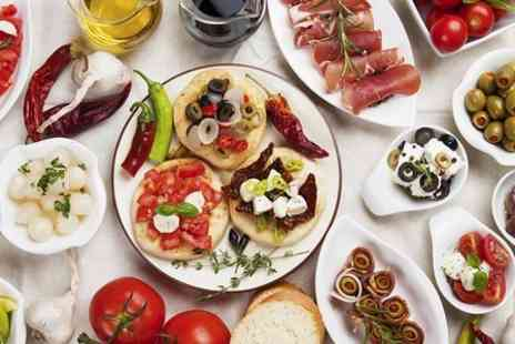 Harveys Cellars - Tapas With Wine  - Save 51%