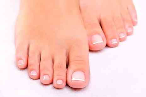 Cleo Clinic - Laser Nail Fungus Treatment For One - Save 51%