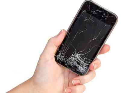 The Phone Clinic - iPhone Screen Repair at The Phone Clinic - Save 36%